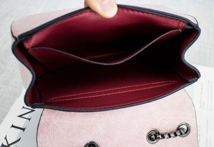 Женская сумка черная