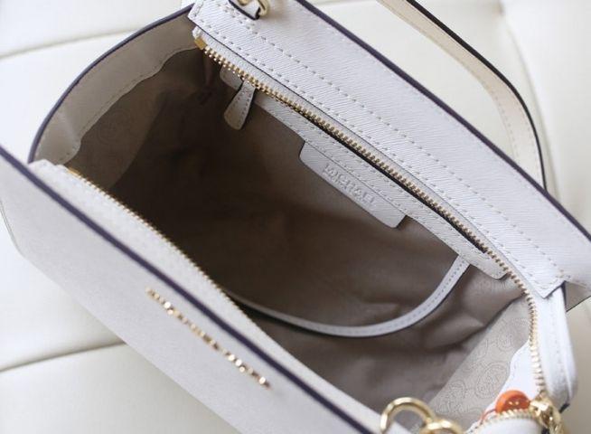 Женская сумка Michael Kors Selma Messenger White реплика