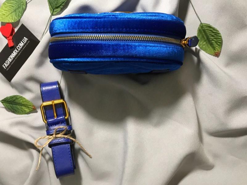 Женская поясная сумка