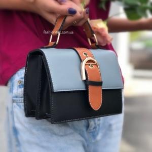 54df6bf7b980 Женская сумка чемоданчик FM0754C купить дешево с доставкой по ...