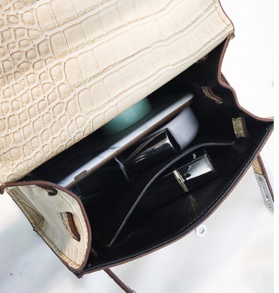 Сумка женская коричневая FM0779B