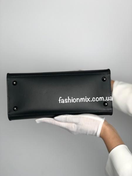 Сумка женская черная FM0809A